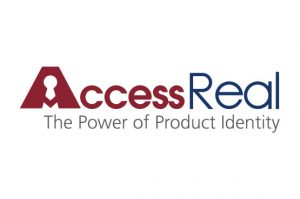 accessreal-product authentication logo