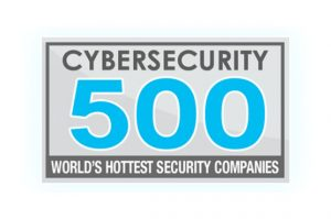 i-Sprint Cybersecurity 500 2016