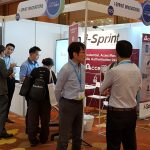i-Sprint RSA 2017 Conference Booth