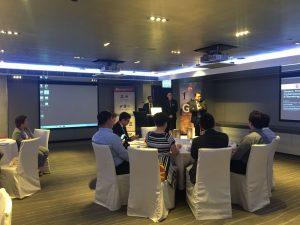 i-sprint-hongkong-Executive Luncheon Talk-2017-img2