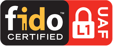 New FIDO UAF L1 Certification