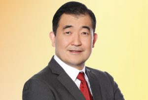 Melvyn Ong (Chief Financial Officer)