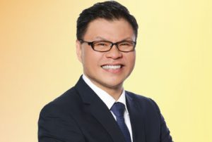 Dutch Ng (Chief Executive Officer)