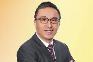 Simon Leung (Chairman)