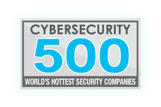 i-Sprint Cybersecurity 500 2016