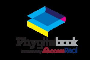 i-Sprint AccessReal Phygitalbook logo
