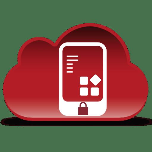 Secur login logo