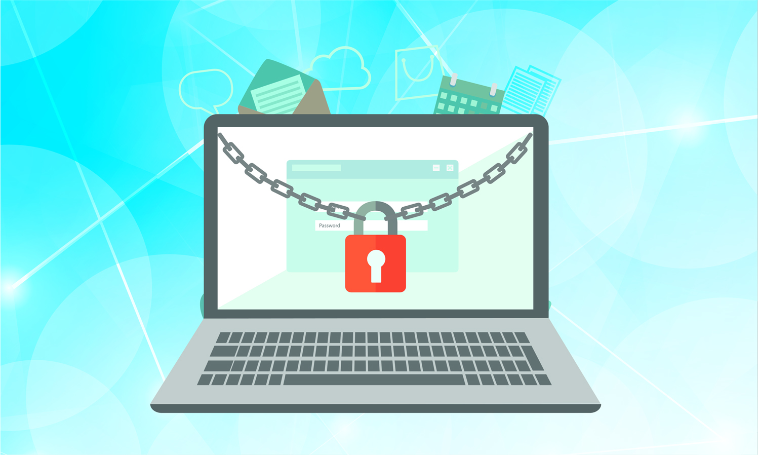 i-Sprint - 4 Ways To Secure Your Login Information-img