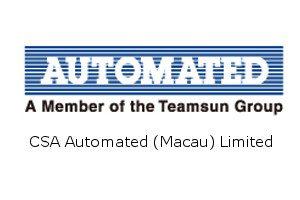 CSA Automated (Macau) Limited-logo