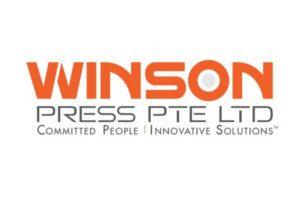 Winson Press-logo