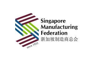 Singapore Manufacturing Federation-logo