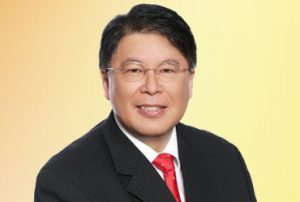 Albert Ching (Vice Chairman and Chief Technology Officer)