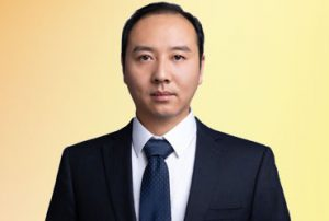 Guo Xiao Feng (General Manager, Sales and Business Operations, China)