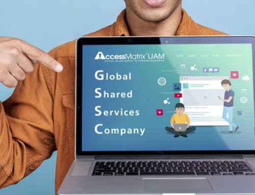 Secured Global Users Access to Saas Applications