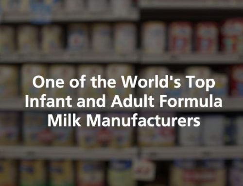 Support Counterfeit Prevention Roll-Out in Multiple Countries for Infant and Adult Formula Milk Manufacturer